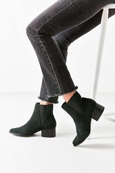 Urban Outfitters Pola Suede Chelsea Boot Olive
