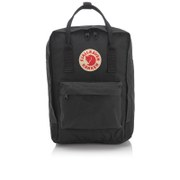 Fjall Raven Fjallraven Kanken 13 Laptop Backpack Black