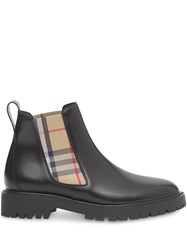 Burberry Vintage Check Chelsea Boots 60