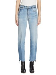 Vetements Reworked Jeans Blue