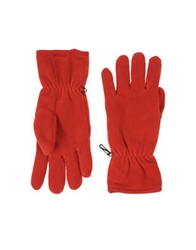 Napapijri Gloves Red