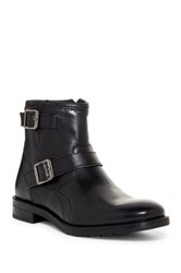 Gbx Bradock Boot Black