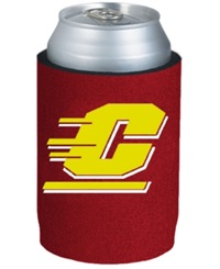 Kolder Central Michigan Chippewas Can Holder Team Color