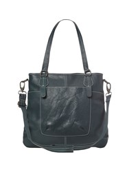 White Stuff Tilly Tote Teal