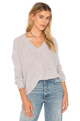 Charli Carys Sweater Grey