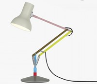 Anglepoise Type 75 Mini Desk Lamp Paul Smith Edition 1
