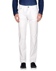 Energie Casual Pants White