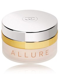 Chanel Allure Body Cream 7 Oz.