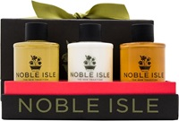 Noble Isle Travel Trio Gift Set Colorless