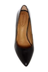 Corso Como Kathy Pointy Toe Pump Black