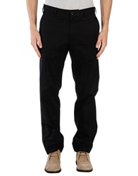 Paul And Shark Trousers Casual Trousers Men Black