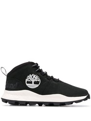 Timberland Logo Low Top Sneakers 60