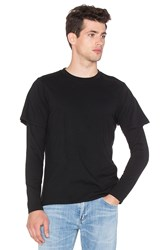 Nsf Billy Tee Black