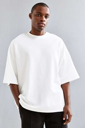 Puma Fenty By Rihanna Oversized Crew Neck Tee White
