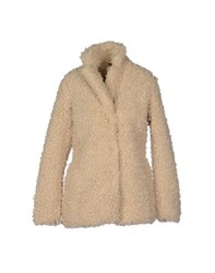 Numph Coats And Jackets Faux Furs Women