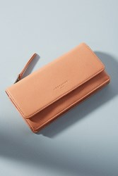 Liebeskind Pia Foldover Wallet Pink