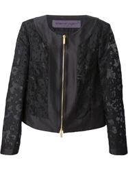 Emanuel Ungaro Devore Straight Jacket