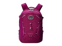 Osprey Questa Pack Pomegranate Purple Backpack Bags Pink