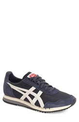 Onitsuka Tiger By Asics Men's 'Dualio' Sneaker Indian Ink White