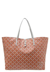 By Malene Birger Grinolas Tote Bag Tender Orange