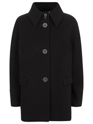Windsmoor Wool Collar Coat Black