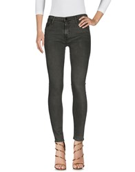 Black Orchid Jeans Military Green