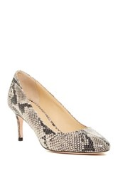 Cole Haan Bethany Pointed Toe Pump Multiple Widths Available Beige