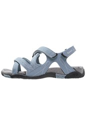 Kamik Bali Walking Sandals Light Blue