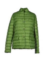 At.P. Co At.P.Co Down Jackets Green
