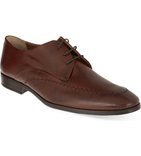 Kurt Geiger Luca Derby Shoes Brown