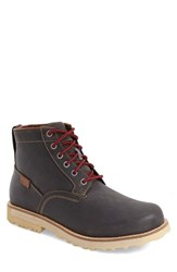 Men's Keen 'The 59' Plain Toe Boot Magnet Leather
