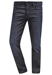 Boss Orange Slim Fit Jeans Navy Blue