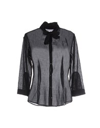 Brebis Noir Shirts Shirts Women Black