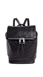 Rag And Bone Loner Backpack Black