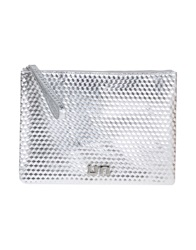 United Nude Handbags Silver