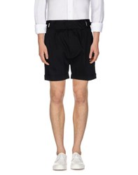Jean Paul Gaultier Trousers Bermuda Shorts Men