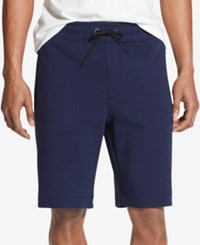 Dkny Athleisture Shorts Maritime Blue
