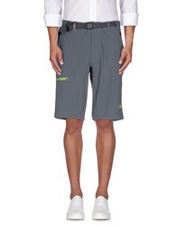 The North Face Trousers Bermuda Shorts Men Lead