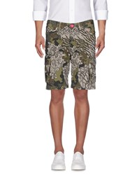Rrd Bermudas Military Green