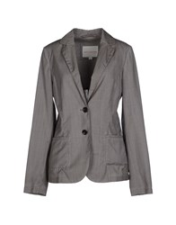 Aiguille Noire By Peuterey Suits And Jackets Blazers Women Grey