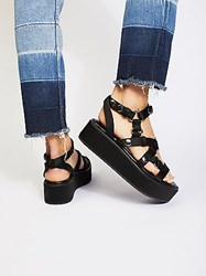 Faryl Robin Vegan Blitz Sandal By At Free People