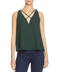 Necessary Objects V Neck Tank Compare At 68 Spruce