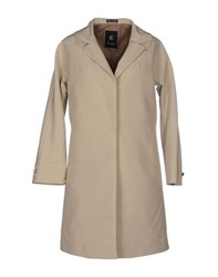 Calvaresi Coats And Jackets Full Length Jackets Women