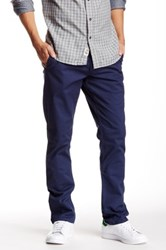 Obey Working Man Pant Blue