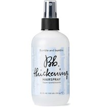 Bumble And Bumble Thickening Hairspray 250Ml White