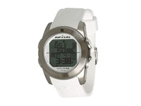 Rip Curl Pipeline World Tide Ats White Watches