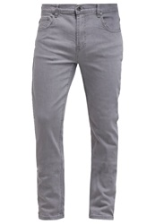 Your Turn Slim Fit Jeans Grey Grey Denim