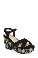 Matisse Women's Coconuts By Fresh Platform Sandal