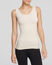 Yummie Tummie Yummie By Heather Thomson Lena Tank Nude