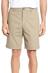 Rodd And Gunn Men's Glenburn Shorts Taupe